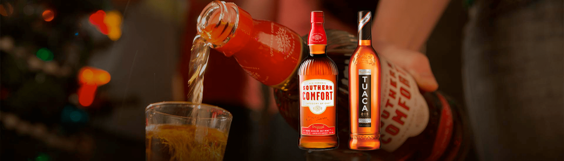 Hi-Spirits to distribute Southern Comfort and Tuaca in the UK