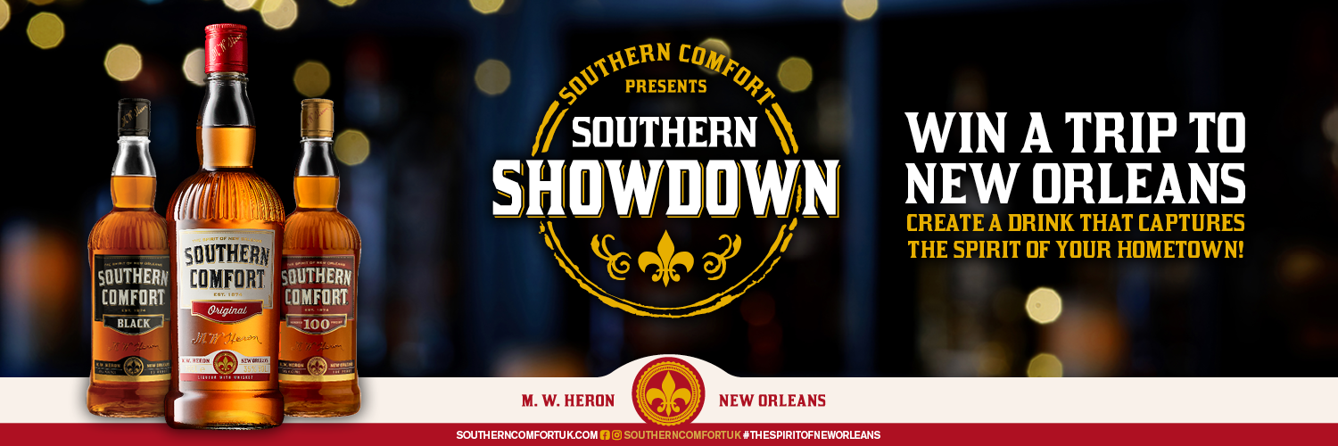 The Southern Showdown 2018 is here