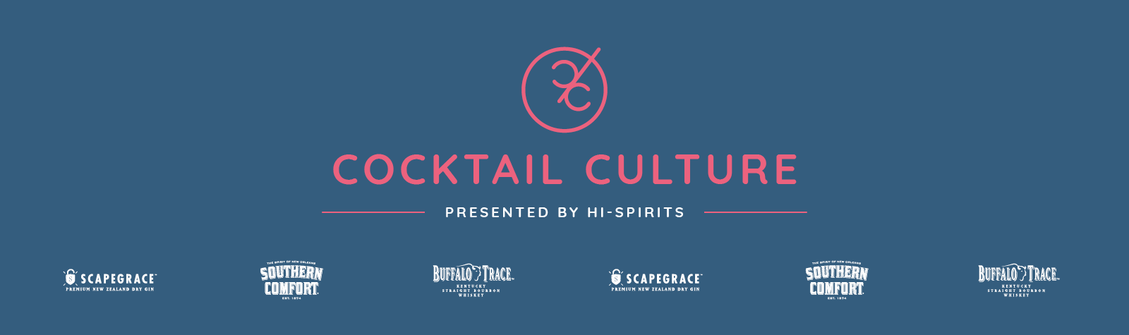Cocktail Culture in the spotlight as Hi-Spirits celebrates London Cocktail Week